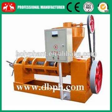 CE certified factory supply argan/almond/moringa oil press machine