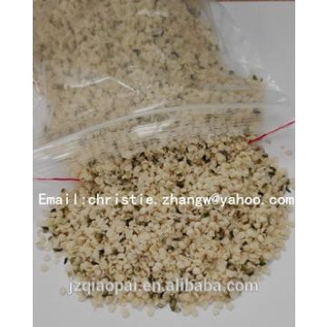 Chinese Organic Hulled Hemp Seed