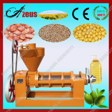 Hot-selling home use oil press machine