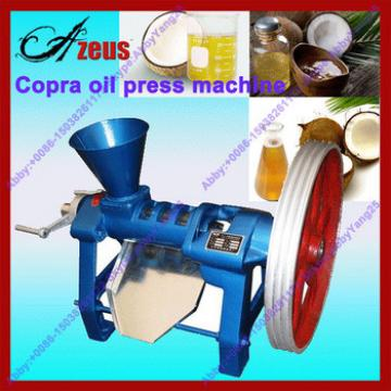 High Yield manual olive oil press