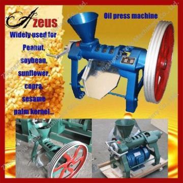 Widely used Cheap Mini Oil Press Machine