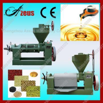Small cold pressed avocado oil machine