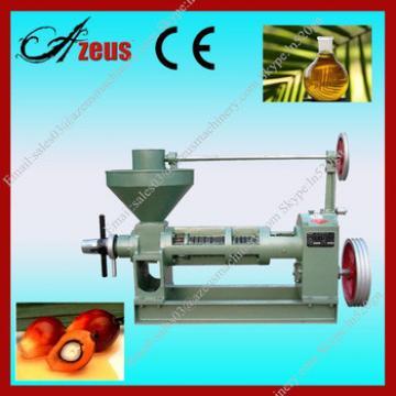 world popular palm seeds oil machine / palm oil processing machine