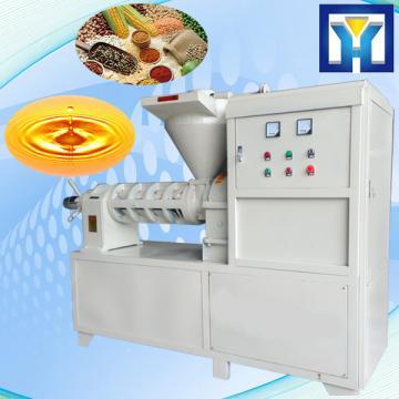 Sunflower gravity separator machine
