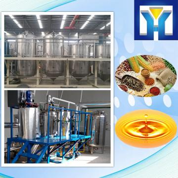 High quality Sugar cane leaf machines