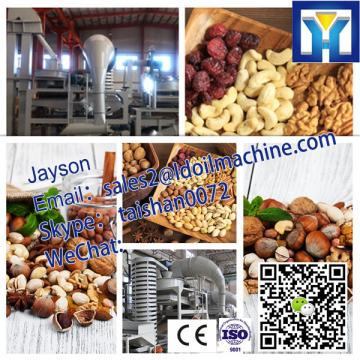 Hazelnut Almond Dehuller Sheller Cracking Machine