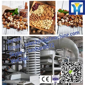 Soybean Oil Refinement