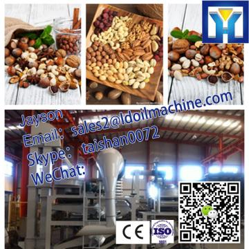 Advanced buckwheats peeling machine
