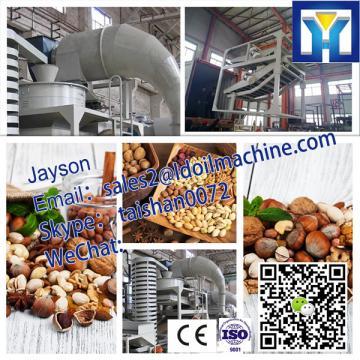 High quality pumpkin seeds shelling machine