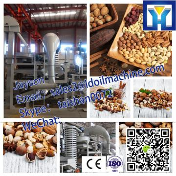 High efficiency mungbean decorticating machine