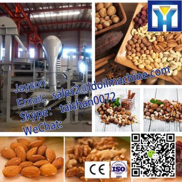 Small Peanut Oil Refinery