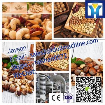 Vegetable Oil Refinery Plant For Soya