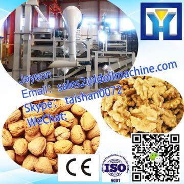 Stainless steel electric honey extractor in honey processing machine