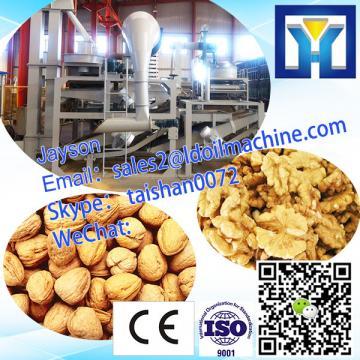 take the kernel of walnut shell breaking machine