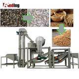 Commercial Automatic Popular Using Pumpkin Seeds Dehulling Machine