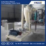 30T/H unloading ship/vessel to truck wheat pneumatic conveyor /oil seed air sucking conveyor /powder suction conveyor