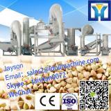 Fagopyrum esculentum shelling processing line
