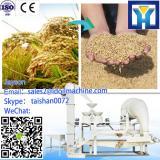 New design rice husk shelling machine
