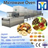 2017 New situation Industrial microwave tunnel corn drying machine/corn dehydrator