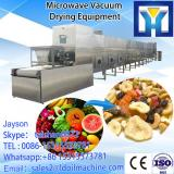 high power 10kw microwave powder drying oven Dehydrator Machine